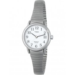 Timex Ladies Steel Bracelet Watch T2H371