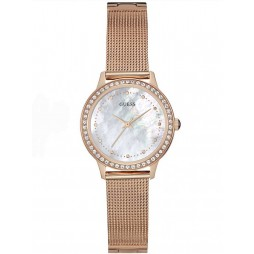 Guess Ladies Chelsea Watch W0647L2