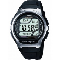 Casio Mens Wave Ceptor Watch WV-58U-1AVES