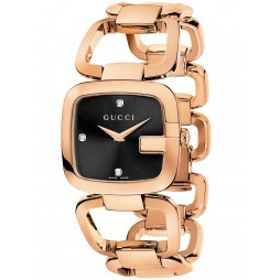 Gucci Ladies G-Gucci Watch YA125409