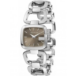 Gucci Ladies Bracelet Watch YA125507