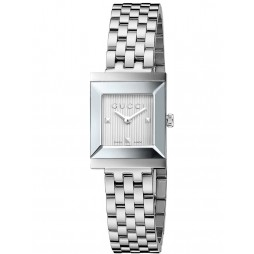Gucci Ladies G-Frame Watch YA128402