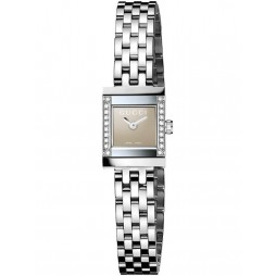 Gucci Ladies G-Frame Watch YA128508
