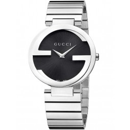 Gucci Ladies Interlocking-G Watch YA133307