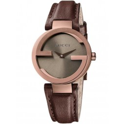 Gucci Ladies Interlocking-G Watch YA133504