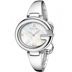 Gucci Ladies Bangle Watch YA134303