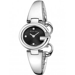 Gucci Ladies Half Bangle Watch YA134505