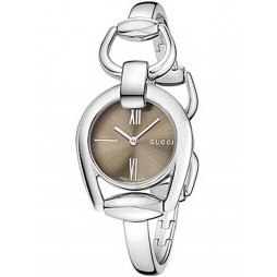 Gucci Ladies Horsebit Watch YA139501