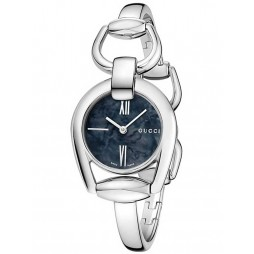 Gucci Ladies Horsebit Watch YA139503