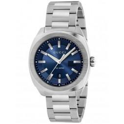 Gucci Mens GG2570 Bracelet Watch YA142303