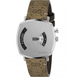 Gucci Mens Grip Watch YA157415