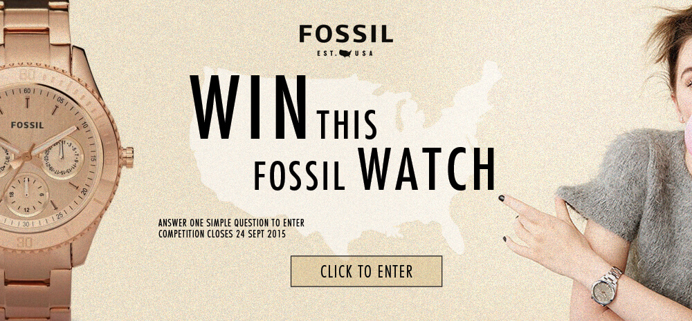 Fossil Competition