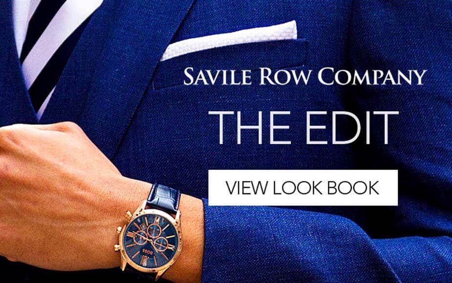 savile row edit