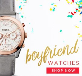 boyfriend watches