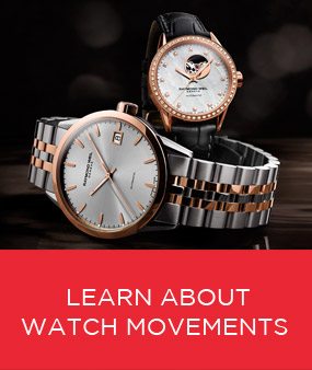 watch movements