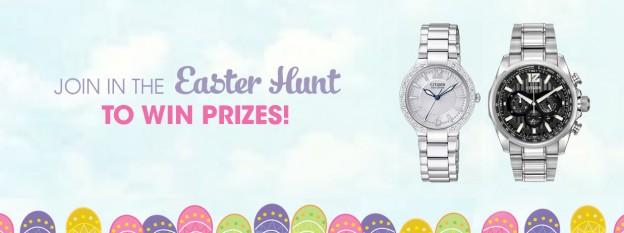 Easter Egg Hunt Competition