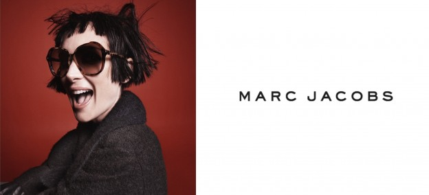 Marc Jacobs A/W 15 Ad campaign