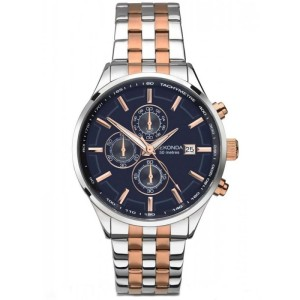 Sekonda Men's Velocity Watch