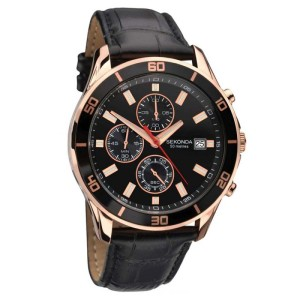 Sekonda Men's Nightfall