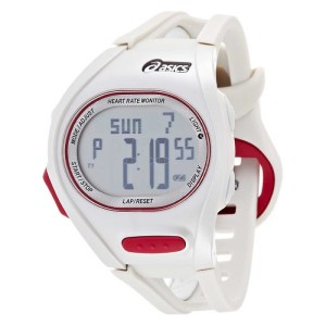Asics Unisex Heart Rate Monitor Watch CQAH0103