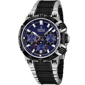 Festina Mens Chronobike Watch F16775/2