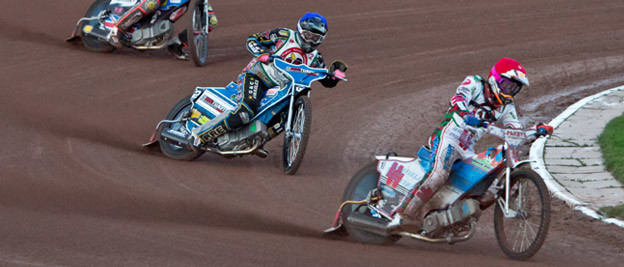 Cradley Heathens victory against Kings Lynn rivals