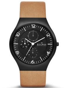 Skagen Men's Strap Watch