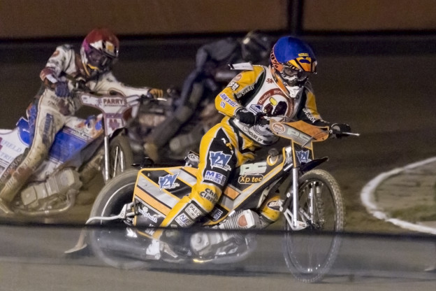 Win Tickets to see the Cradley Heathens Vs Kings Lynn