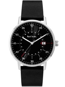 Paul Smith Mens Guage Watch