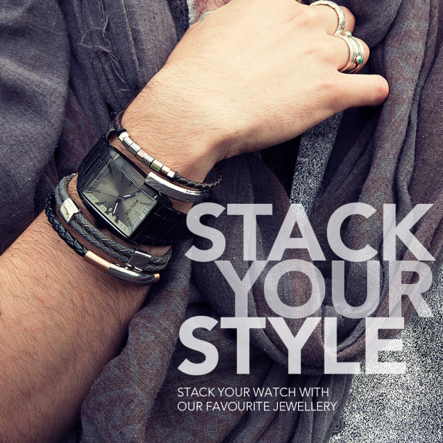 Stack Your Style