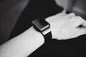 Smartwatch bulky