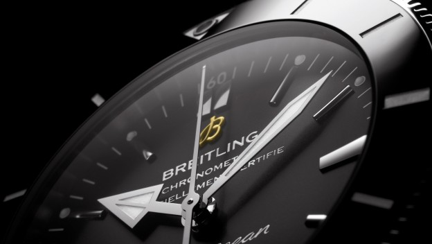 New: Breitling Superocean Héritage II Collection