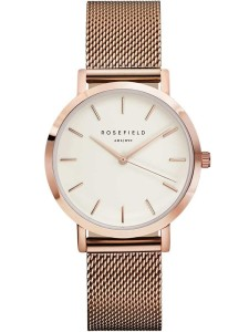 21-89-009-rosefield-ladies-rose-gold-plated-tribeca-mesh-watch-twr-t50