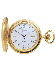 Woodford Pocket Watch