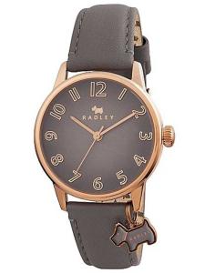 Radley Ladies Grey Strap Watch